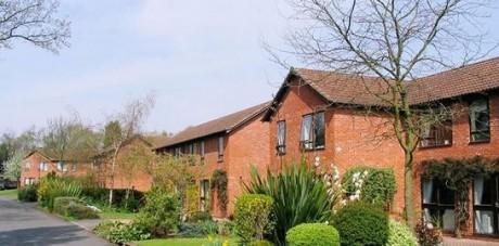 rowheath housing