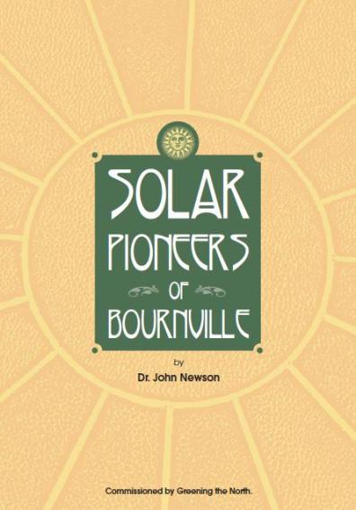 solar pioneers cover best